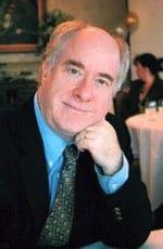JEM Professor Mark Harmon