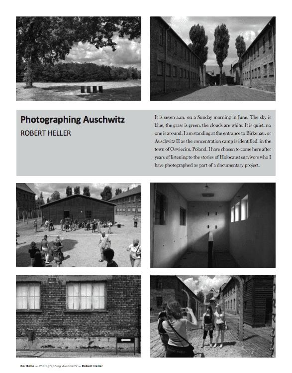 Heller Portfolio