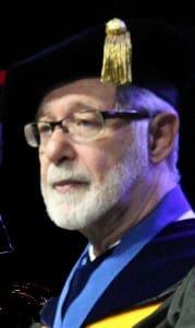 Dr. Peter Gross