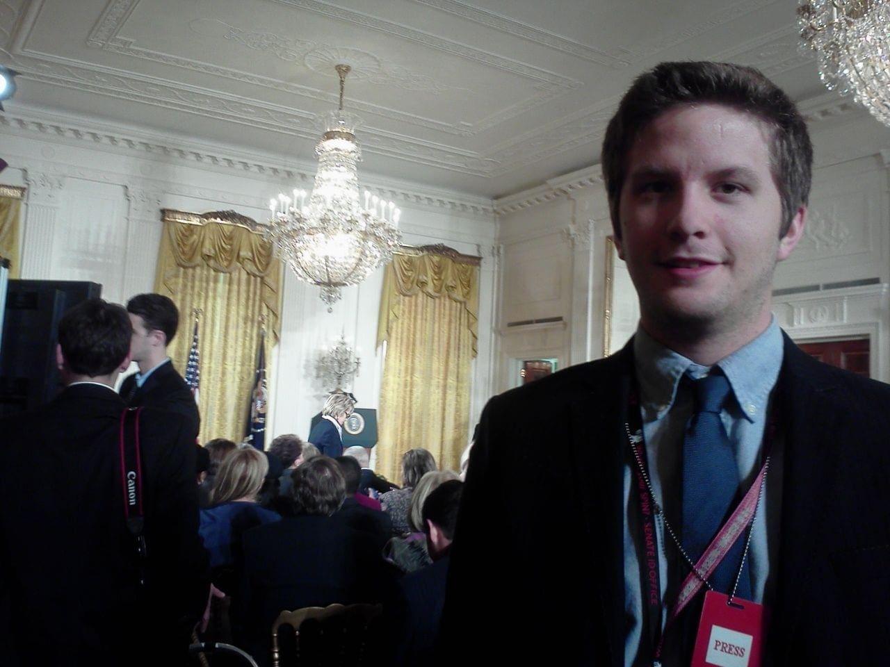 Herington White House