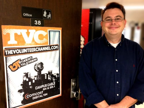 Mike Wiseman - The Volunteer Channel
