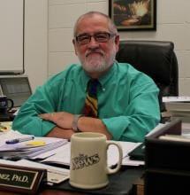 Martinez Profile Picture