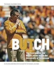 Butch bookcover
