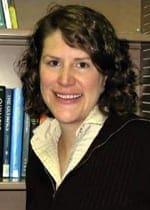 Assistant Professor Amber Roessner