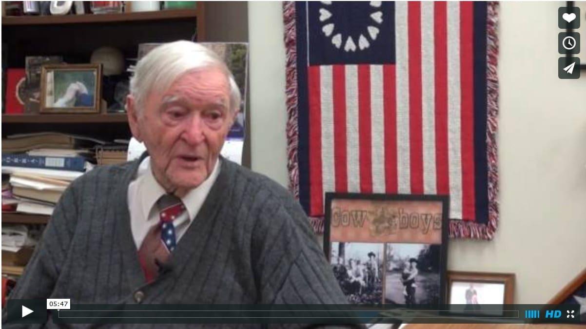 Coolidge video